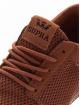 Supra Sneaker Hammer Run braun 6
