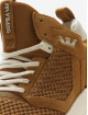 Supra Sneaker Method braun 6