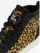 Supra Sneaker Stacks Mid schwarz 6