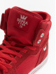 Supra Sneakers Vaider red 6