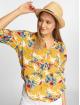 Sweewe Blouse/Tunic Nancy yellow 0