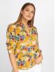 Sweewe Blouse/Tunic Nancy yellow 1