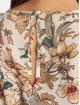 Sweewe Kleid Flowers beige 2
