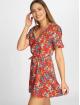 Sweewe Kleid Floral rot 0
