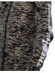 The Hundreds Longsleeve Guerrero camouflage