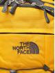 The North Face Backpack 29l Borealis Zinnia orange 7