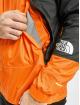 The North Face Kurtki przejściowe M Mnt Light pomaranczowy