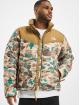 The North Face Lightweight Jacket Face M Saikuru brown