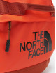 The North Face Torby Base Camp S pomaranczowy