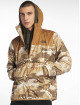 The North Face Übergangsjacke Nvlty Fanorak camouflage 0