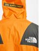 The North Face Übergangsjacke M Mnt Light orange