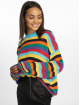 The Ragged Priest Sweat & Pull Road Trip multicolore 2