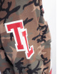 Thug Life Hoodie B.Fight camouflage