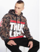 Thug Life Hoody B.Fight camouflage 0