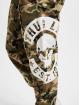 Thug Life Jogginghose B.Camo camouflage