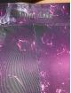 Thug Life Leggings/Treggings Digital purple
