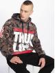 Thug Life Mikiny B.Fight maskáèová 0