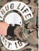 Thug Life Pullover B.Camo camouflage 2