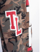 Thug Life Pullover B.Fight camouflage
