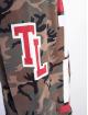 Thug Life Sweat & Pull B.Fight camouflage 5