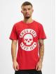 Thug Life T-Shirt B.Skull rot 2