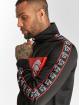 Thug Life Zomerjas Lux zwart 1