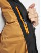 Timberland Стеганая куртка Mountain черный