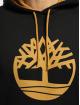 Timberland Bluzy z kapturem Oyster R Tree czarny