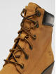 Timberland Boots/Ankle boots Paris Height Chelsea brown 7