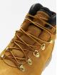 Timberland Boots World Hiker beige 6
