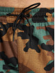 Timberland Cargo YC Camo camouflage