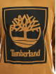 Timberland Longsleeves Stack Logo béžový