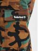Timberland Spodnie Chino/Cargo YC Camo moro