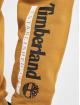Timberland Spodnie do joggingu Established 1973 bezowy