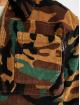 Timberland Übergangsjacke YC Corduroy Chore camouflage