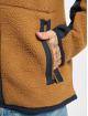 Timberland Välikausitakit MM Sherpa Fleece ruskea