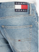 Tommy Jeans Straight Fit Jeans Modern Tapered TJ 1988 blau