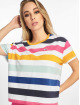 Tommy Jeans T-Shirt Stripe Cropped Boxy bunt