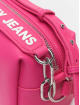 Tommy Jeans Torby Femme Crossover Bag pink