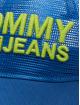 Tommy Jeans Trucker Basic modrá