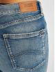 Tommy Jeans Tynne bukser Nora Mid Rise blå