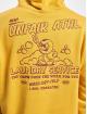 UNFAIR ATHLETICS Hoody Laundry Service geel