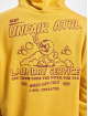 UNFAIR ATHLETICS Mikiny Laundry Service žltá