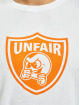 UNFAIR ATHLETICS Tričká Pb Emblem biela