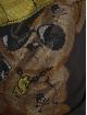 Uniplay T-Shirt Teddy black 3
