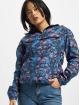 Urban Classics Демисезонная куртка Ladies Camo Pull Over камуфляж