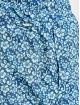 Urban Classics Badebukser Floral blå
