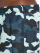 Urban Classics Badeshorts Camo Swim camouflage