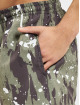 Urban Classics Badeshorts Pattern camouflage