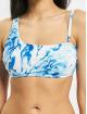 Urban Classics Bikini Ladies Asymmetric Tank Top blanc